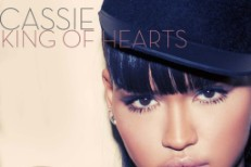 "Cassie - ""King Of Hearts"""