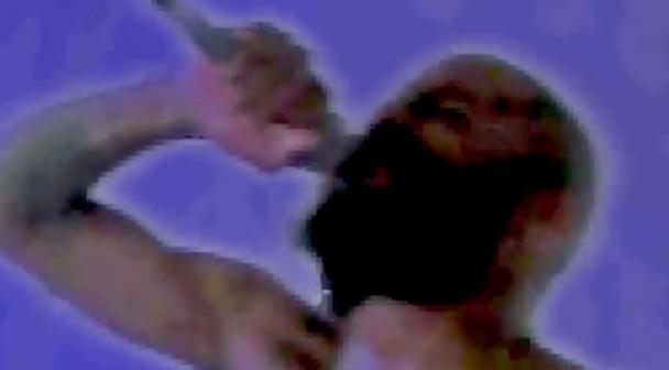 Death Grips -