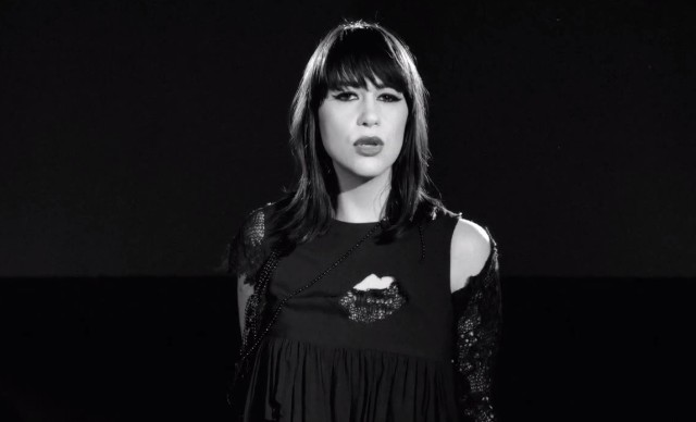 "Dum Dum Girls - ""Coming Down"" Video"