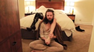 "Father John Misty - ""Nancy From Now On"" Video"