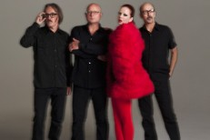 "Garbage – ""Blood For Poppies"""