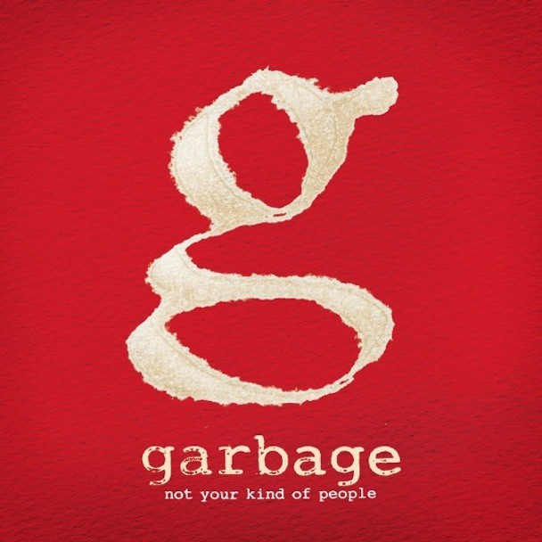 "Garbage - ""Battle In Me"""