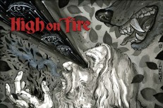 Stream High On Fire <em>De Vermis Mysteriis</em>