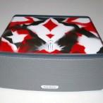 Win A Sonos Play:3 Styled By Hisham Bharoocha