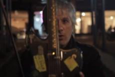 "Lee Ranaldo – ""Angles"" Video"