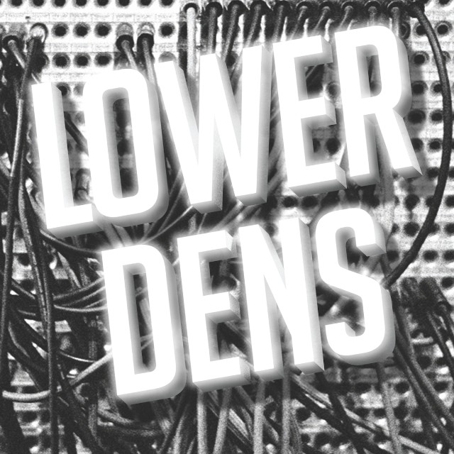 Lower Dens - Nootropics