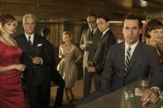 Early Screeners Convince <em>Mad Men</em> To Drop Inaccurate Tune