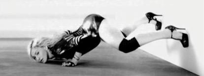 """Madonna - """"Girl Gone Wild"""" Video"""