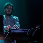 Nicolas Jaar @ The Independent, San Francisco 3/25/12