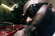 "Rick Ross - ""Swear To God"" Video"