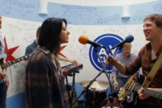 Watch Shearwater And Sharon Van Etten Cover Tom Petty