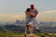 "Tenacious D - ""To Be The Best"" Video"