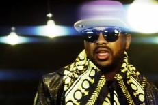 "The-Dream – ""Kill The Lights"" Video (Feat. Casha)"