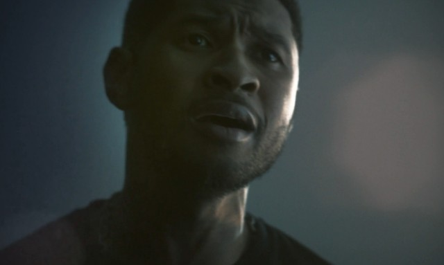 "Usher - ""Climax"" Video"