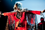 Check Out Pics From Creators Project SF Feat. Yeah Yeah Yeahs, DJs LCD Soundsystem, Shabazz Palaces