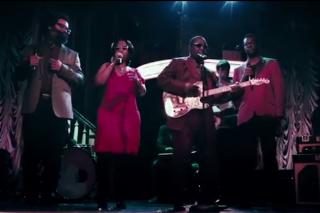 "Amadou & Mariam – ""Wily Kataso"" Video (Feat. Tunde & Kyp Of TV On The Radio)"