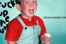 """Azealia Banks – """"Fuck Up The Fun"""" (Prod. Diplo)"""