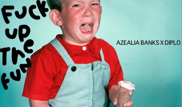 Azealia Banks -