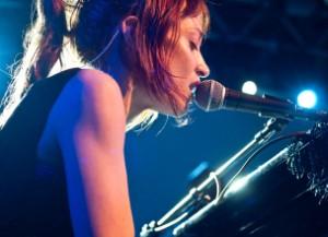Fiona Apple @ Stubb's BBQ (NPR) 3/14/12