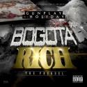 Download Gunplay <em>Bogota Rich: The Prequel</em> Mixtape