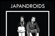 "Japandroids – ""The House That Heaven Built"""
