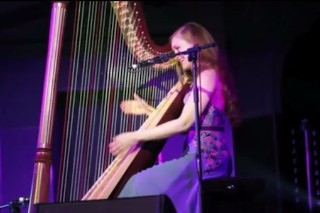 Watch Joanna Newsom, Low, The Fall Play ATP Minehead