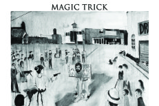 "Magic Trick – ""Torture"""