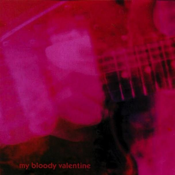 My Bloody Valentine Reissue Details