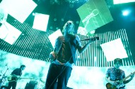 Radiohead, Other Lives @ Jobing.com Arena, Glendale 3/15/12