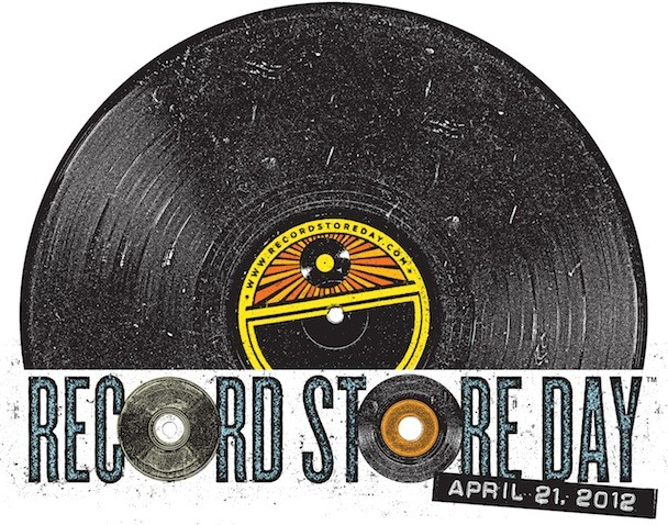 Record Store Day 2012 Release List