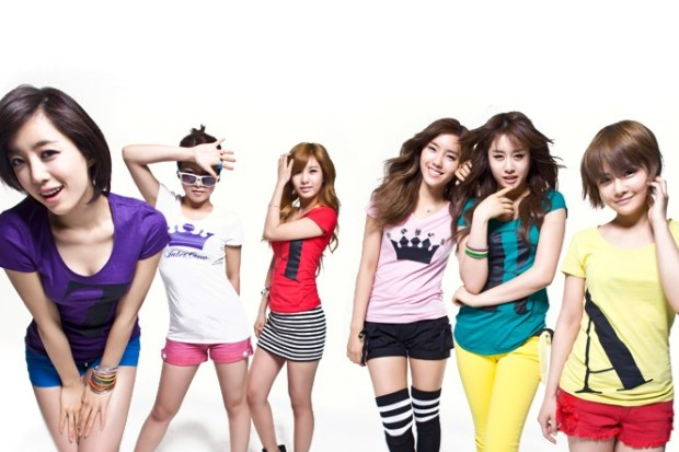 The 20 Best K-Pop Videos - Stereogum
