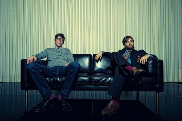 Black Keys Almost Apologize To Nickelback
