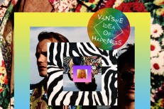 Van She - Idea Of Happiness