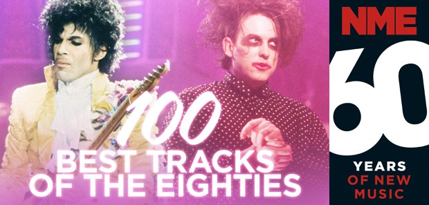 NME's 100 Best Tracks Of The '80s