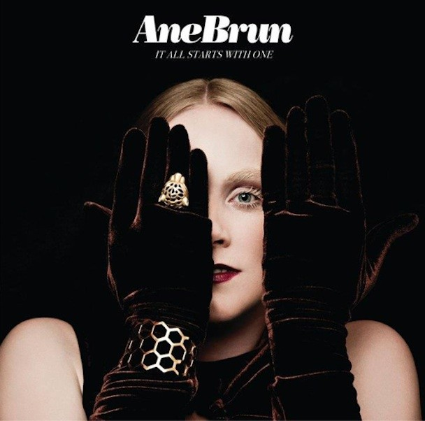 Ane Brun - It All Starts With One