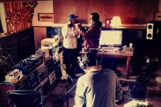 Justin Vernon Preps LP