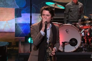 Watch Beirut On <em>The Tonight Show</em>