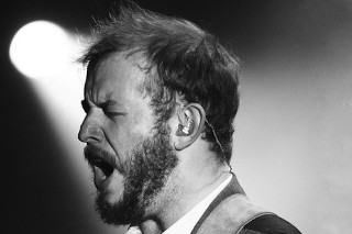Tumblr Of The Day: Bon Iver Erotica