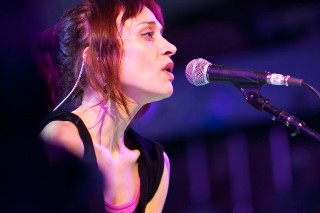Fiona Apple Announces 2012 North American Tour
