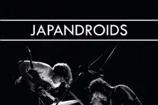 "Japandroids – ""Jack The Ripper"" (Nick Cave Cover)"