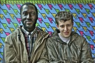 Download Kwes. &#038; Mica Levi <em>Kwesachu Vol. 2</em>