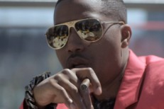 """Nas - """"The Don"""" Video"""