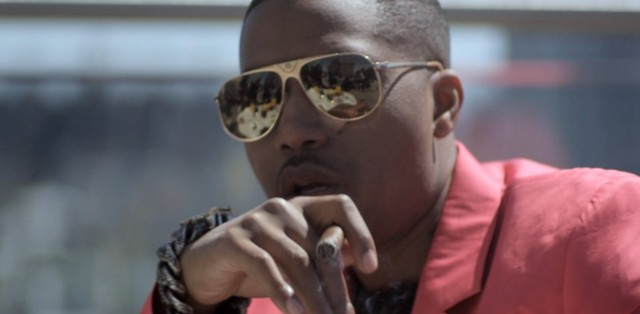 "Nas - ""The Don"" Video"