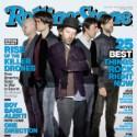 Radiohead Cover <em>Rolling Stone</em>