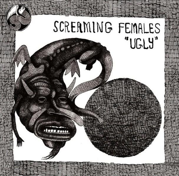 Screaming Females - Ugly