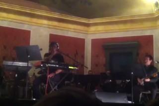 "Sufjan Stevens, Nico Muhly & Bryce Dessner – ""Venus"" (Live At MusicNOW)"