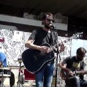 "Watch Band Of Horses Debut ""Long Vows"" At Lolla Brazil"
