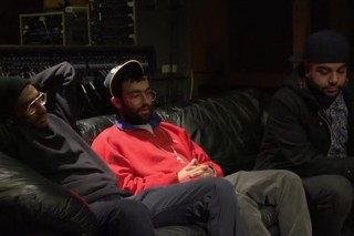 "Watch Das Racist On ""A Day In The Life"""