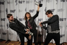 Juno Awards 2012 Winners
