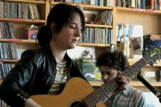 Hospitality Play Songs At A Tiny Desk